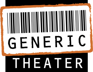 Generic Theater Logo